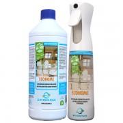 EcoHome - 0,3 l spray + 1l újratöltő