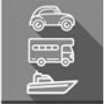 Autó - hajó - lakókocsi